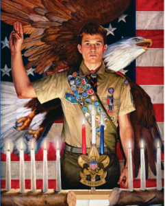 eaglescoutinvitation